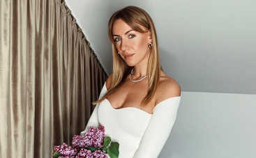 Очень сексуально: Леся Никитюк на самоизоляции приводит в порядок фигуру