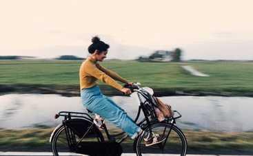 Чем так полезно катание на велосипеде: ТОП-5 основных преимуществ