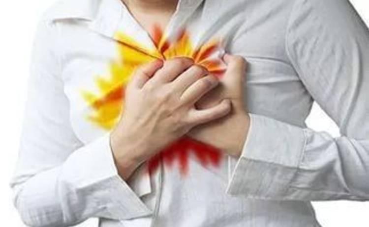 Как быстро избавиться от изжоги: 4 проверенных способа