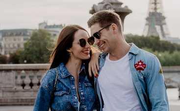 """Любовь к себе помогает мне: Девушка Владимира Остапчука призналась, что не считает себя """"второй"""""""