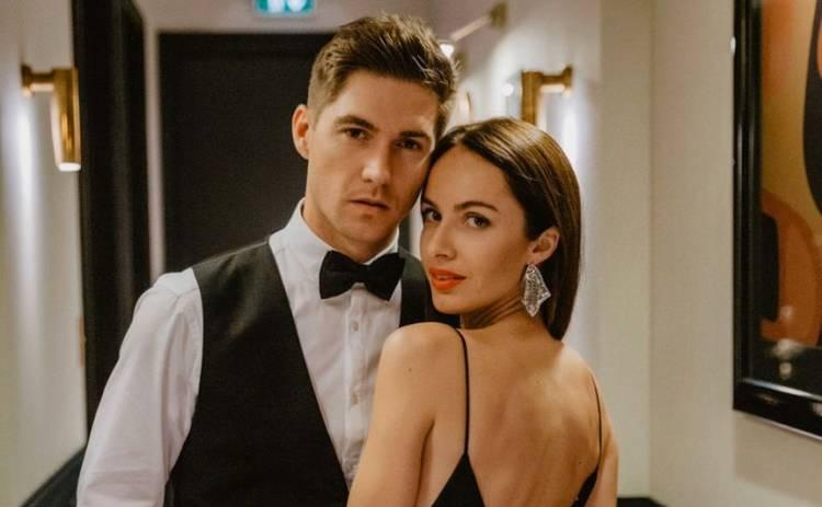 Владимир Остапчук и Кристина Горняк: У нас одинаковые взгляды на жизнь и семейные ценности