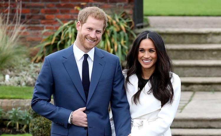 Принц Гарри вынужден просить денег у отца на содержание своей семьи