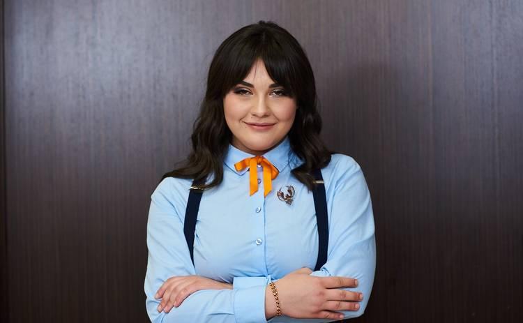 Победительница Від пацанки до панянки-4 Женя Мазур: Самые рьяные хейтеры – мои одноклассницы