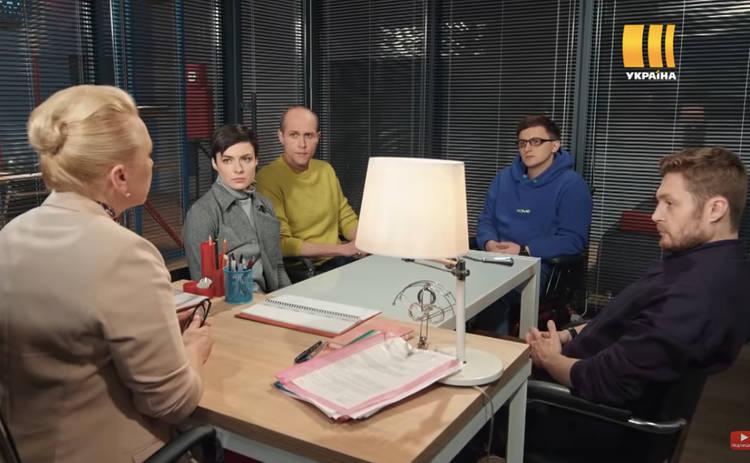 Филин: Работа над ошибками - смотреть 25 серию онлайн (эфир от 13.01.2021)