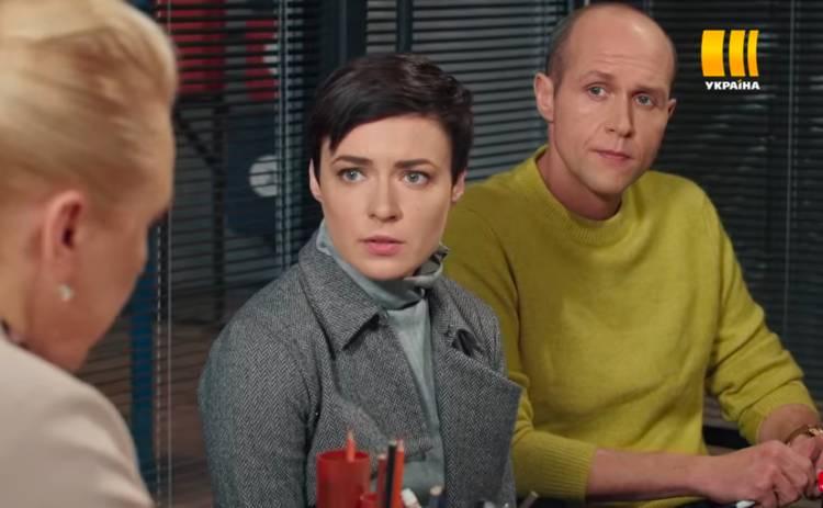 Филин: Когда мертвый проснется - 29 серия - смотреть онлайн эфир от 14.01.2021