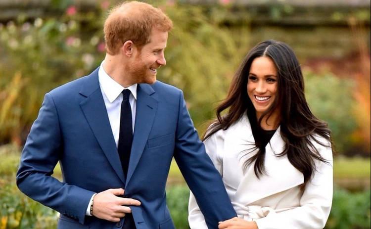 Принц Гарри и Меган Маркл боятся за свою жизнь из-за атаки дронов на их особняк