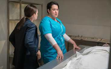 Звезда сериала Филин Руслана Писанка набрала 10 кг: Я проявила слабость