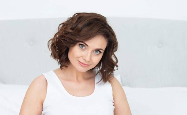 Анна Панова рассказала о тайной беременности и родах на карантине