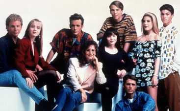 Невероятная правда о звездах:  как сложились жизни актеров сериала Беверли-Хиллз, 90210?