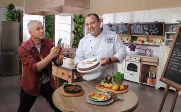 Готовим вместе: Испанская кухня (эфир от 07.06.2020)