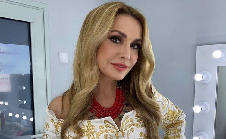 Ольга Сумская показала, как резвится на отдыхе с известными актерами: 20 лет назад