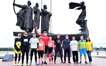 У Києві відбувся Пробіг під каштанами-2020
