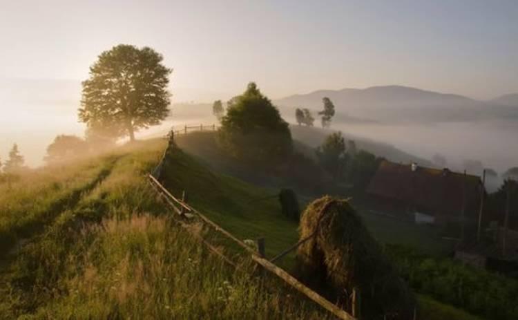 Куда отправиться по Украине на несколько дней: нетипичные места