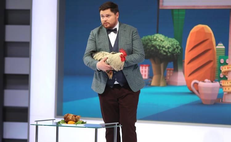 Полезная программа: мясо какой птицы выбрать