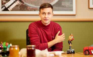 Актер Феликс Аброскин: На карантине больше всего скучал за отсутствием ограничений