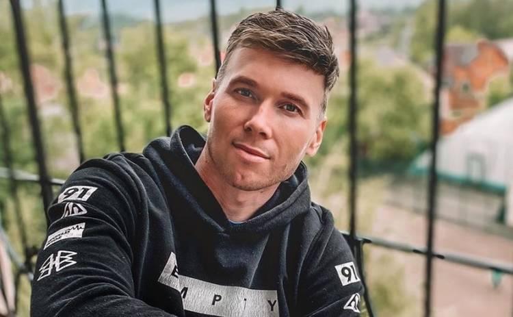 Актер Алексей Комаровский: Я всегда ценил комфорт больше, чем красоту
