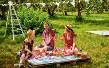 Сезонный парк отдыха на ВДНГ: все летние развлечения в одном месте