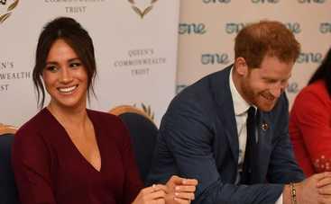 Принц Гарри и Меган Маркл наняли себе президентскую охрану за 8 тысяч долларов в сутки