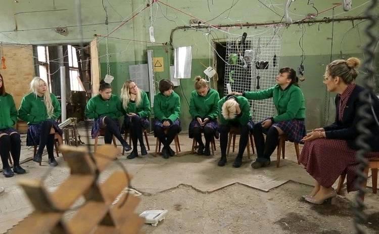 Від пацанки до панянки-4: психолог проекта рассказала про страх перед участницами и жестких испытаниях
