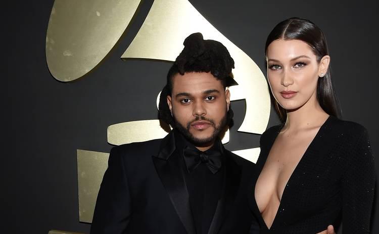 The Weeknd вновь растопил сердце самой красивой женщины мира Беллы Хадид