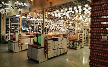 Новий формат: гіпермаркет Леруа Мерлен у ТРЦ Retroville