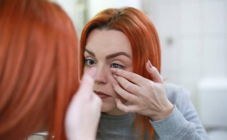 Как сохранить здоровье роговицы при ношении контактных линз: ТОП-5 советов