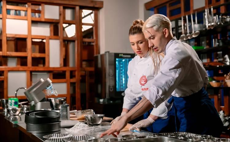 МастерШеф. Профессионалы-2: участники создадут бар, где все блюда стоимостью по 1 евро
