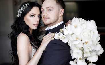Племянница Софии Ротару вышла замуж и впервые показала мужа – фото