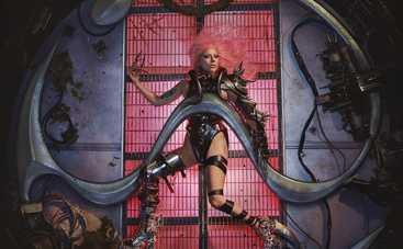 Леди Гага возглавила чарт Billboard 200 с новым альбомом Chromatica