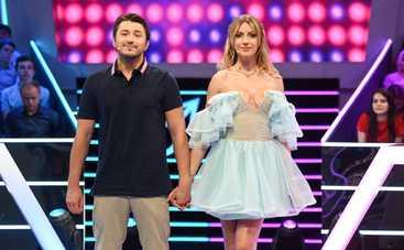 Есть ли дружба на ТВ? Леся Никитюк и Сергей Притула рассказали, какие у них отношения вне съемок