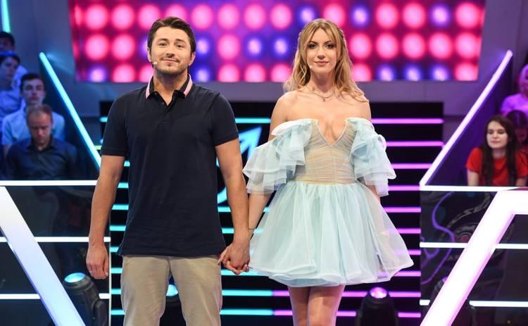 Леся Никитюк и Сергей Притула рассказали, какие у них отношения вне съемок и проектов: Есть ли дружба на ТВ?