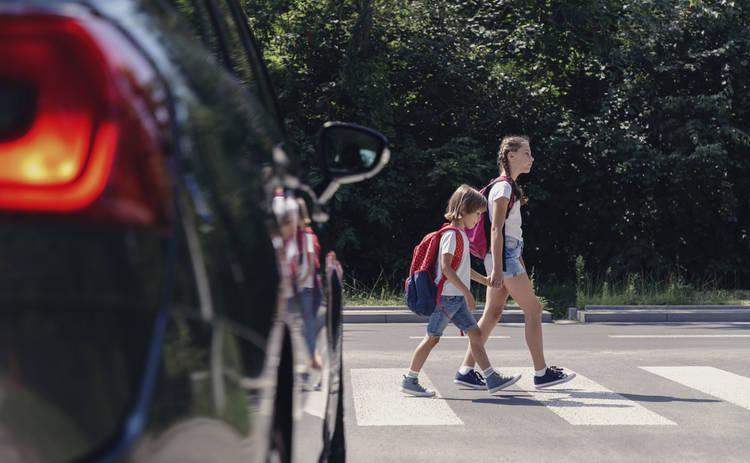 В Украине планируют увеличить штрафы за нарушения ПДД пешеходами