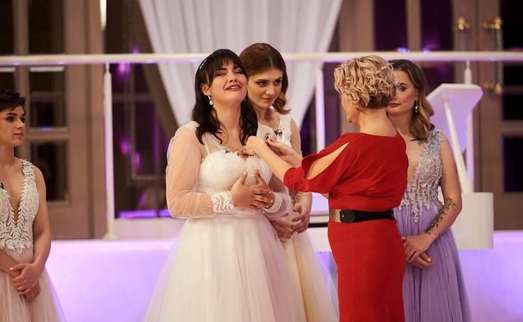 Від пацанки до панянки-4: победительница Женя #Батюшка Мазур на проекте набрала 16 кг