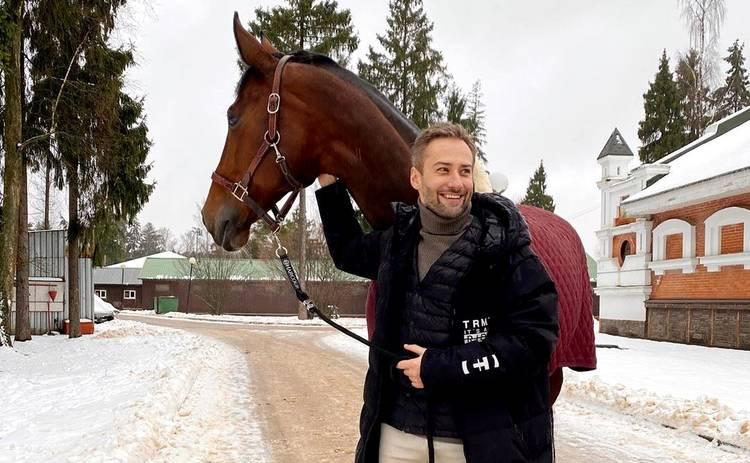 Сын Жанны Фриске и Дмитрия Шепелева пойдет в элитную частную школу: Полтора миллиона в год