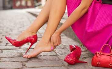 Как избавится от мозолей на ногах в летнее время: проверенные советы