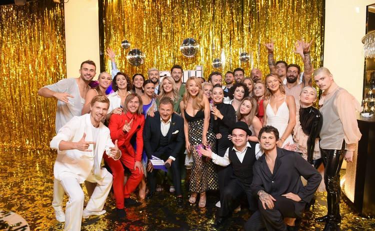 Танці з зірками: ТОП-5 самых ярких номеров шоу