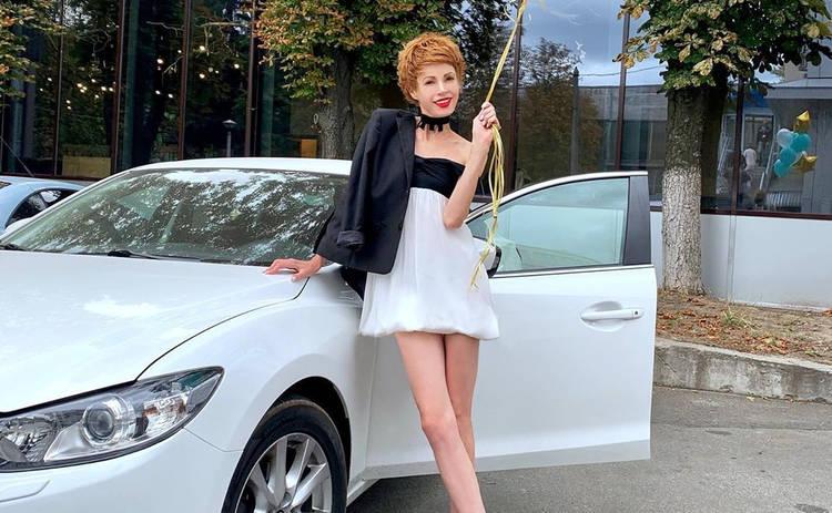 Аферисты в сетях: Елену-Кристину Лебедь поджег