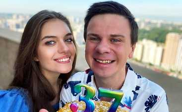 Дмитрию Комарову – 37: Ведущий тревел-шоу Мир наизнанку рассказал о лучшем подарке от жены