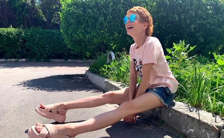 Елена-Кристина Лебедь рассказала, как у афериста-Казановы из трусов выпали носки в качестве пуш-апа