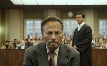 Интер покажет телепремьеру криминальной драмы Дело Коллини