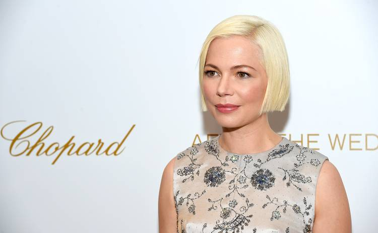 39-летняя звезда фильма Остров проклятых Мишель Уильямс во второй раз стала мамой