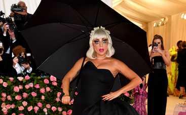 Леди Гага взорвала Сеть снимком без макияжа