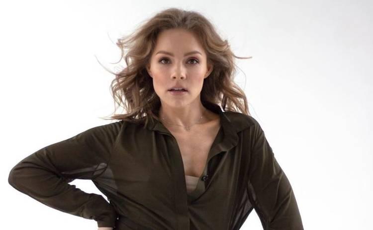 Красота звезд: Алена Шоптенко поделилась секретами ухода за лицом