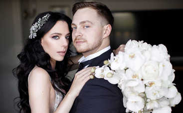 Певица Sonya Kay рассекретила подарок, который получила на свадьбу от знаменитой тети Софии Ротару