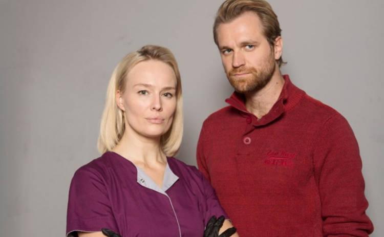 Звезда сериала Вскрытие покажет Екатерина Маликова: Хочется влюбиться и создать семью