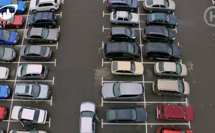 Тайный агент: журналисты показали, как можно украсть авто с охраняемой стоянки