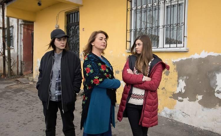Госпожа Фазилет и ее дочери – премьера турецкой мелодрамы на Интере, которую посмотрят даже мужчины