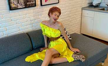 Елена-Кристина Лебедь поквиталась с наглым мошенником, который продавал ее нижнее белье