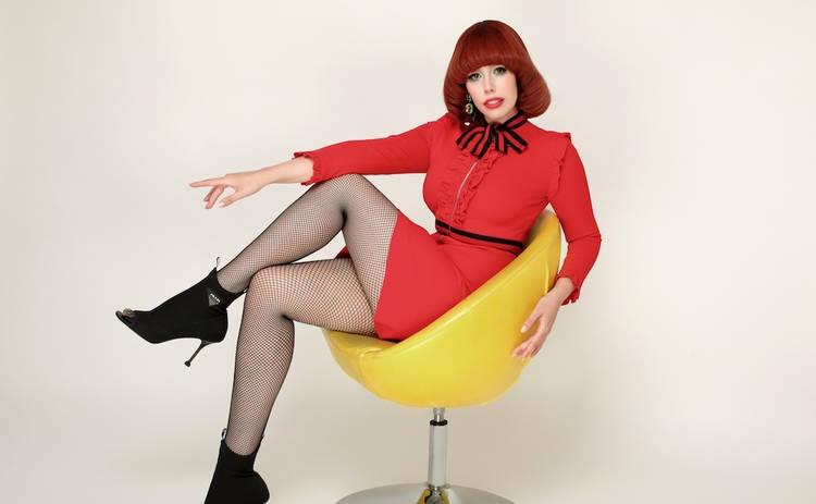 Fashion-фотограф Соня Плакидюк объяснила, почему начала заниматься спортом только в 31 год