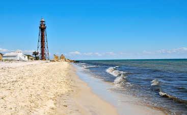 Украинские Мальдивы и Сахара: куда отправиться в отпуск этим летом
